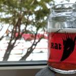 Ye Olde Vineale in RatFest Tasting Glass