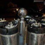 Keg Washer CIP Spray Ball