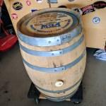 Few Spirits Rye Whiskey Barrel