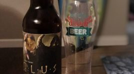 Beer Review: Adroit Theory Brewing – Obolus (Ghost 716)