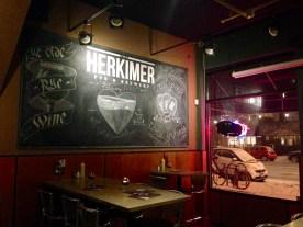 The Herkimer Brewpub