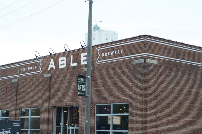 Able Seedhouse 1