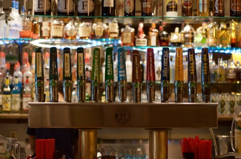 Summit Tap Takeover
