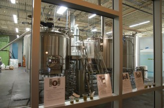 Badger Hill Brewery