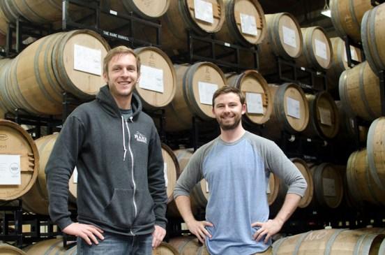 Alex-Wallash-and-Jay-Goodwin-of-The-Rare-Barrel
