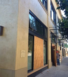 Coming to 4th St. Berkeley, Sierra Nevada beer and science