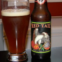 Review of Mendocino Red Tail Ale