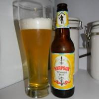 Review of Harpoon Summer Beer.