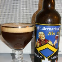 Review of St. Bernardus Abt 12