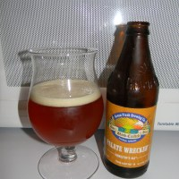 Review of Green Flash Palate Wrecker