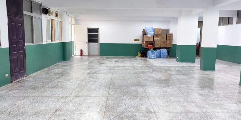 【台中清潔】潔匠清潔公司|台中清潔團隊推薦|磨石子地板打磨清洗|學校活動中心清潔,地板打蠟|公道價格、專業服務