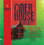 cider house select yeast sachet