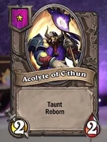 Acolyte of C'thun