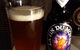 Dan's Beer Isn't From Here: La Fin du Monde
