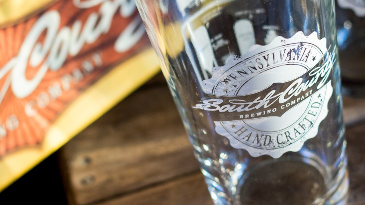 Episode 125: South County Brewing (or That's Insensitive)