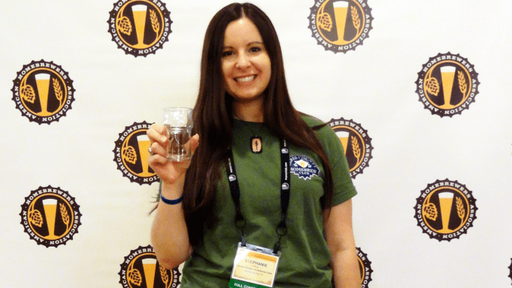 National Homebrewers Conference 2013