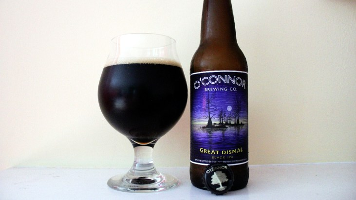 Steph's New Brew Review: Great Dismal