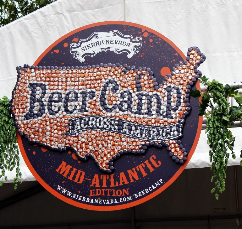 Beer Camp Comes to Philly