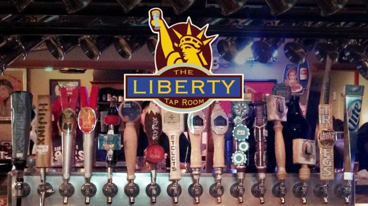 PA Breweries Take the Taps at The Liberty Tap Room