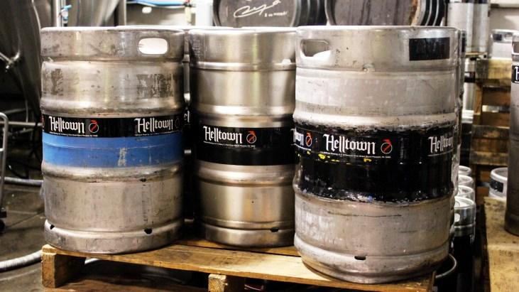 Go to Helltown Brewing (Handbasket Not Required)