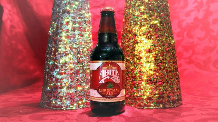 Steph's New Brew Review: Abita Christmas Ale