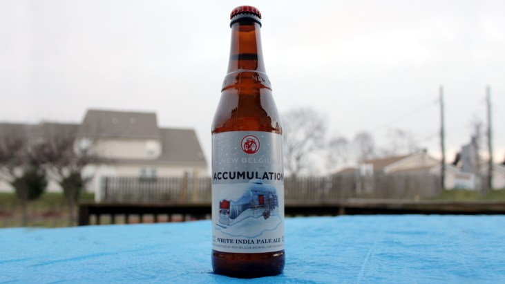 Steph's New Brew Review: Accumulation