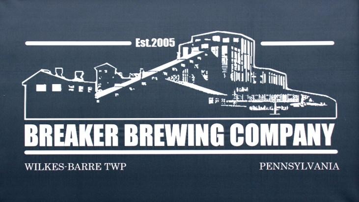 Take a Break at Breaker Brewing