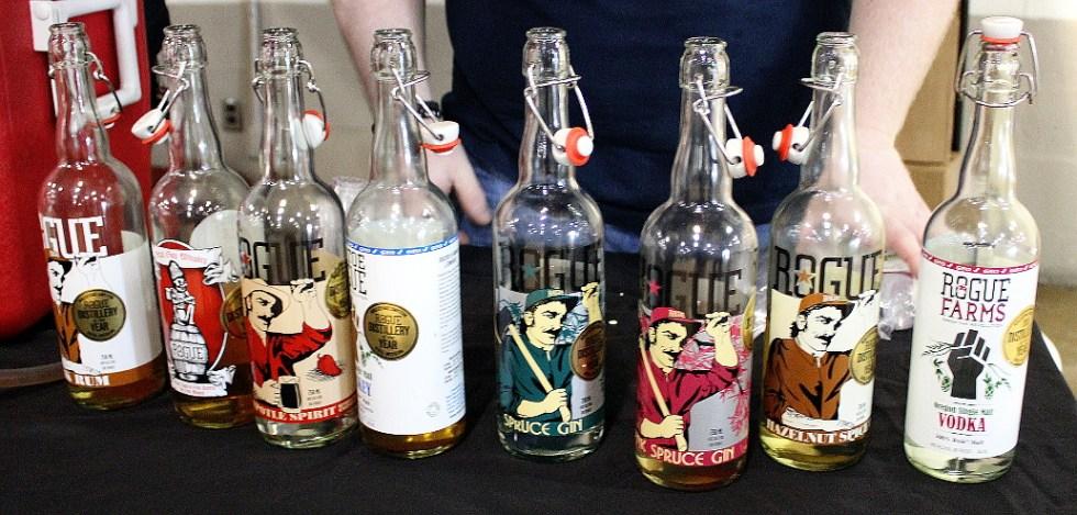 Rogue-Bottles