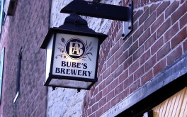 Video – A Brew Day at Bube's Brewery