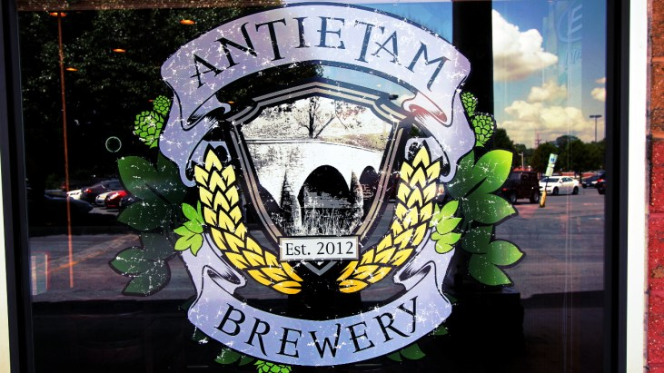 Antietam Brewery at Benny's Pub Features Great Variety