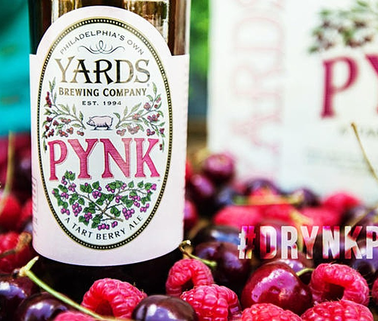 Yards Releasing PYNK Early This Year