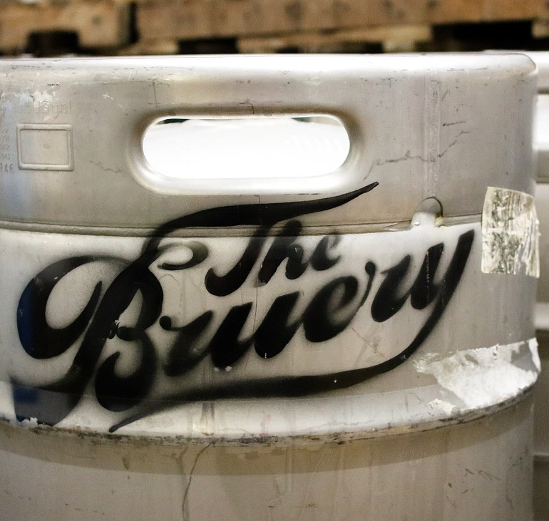 A Taste Adventure at The Bruery