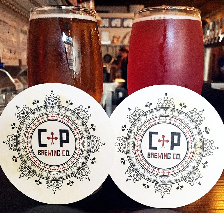 Crime & Punishment Brings the Brewing Back to Brewerytown