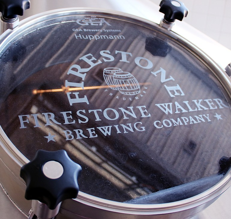 A Pilgrimage to Firestone Walker
