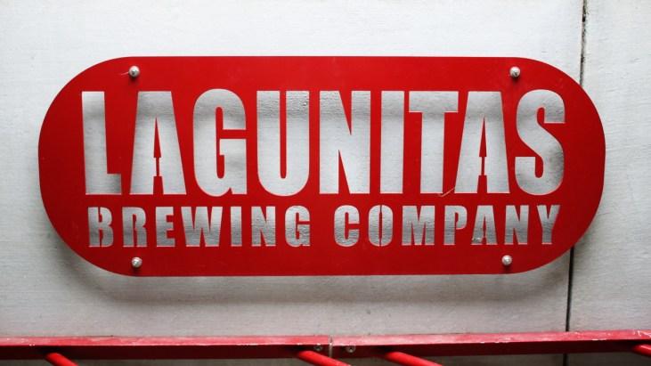 The Ever-Expanding Lagunitas Brewing