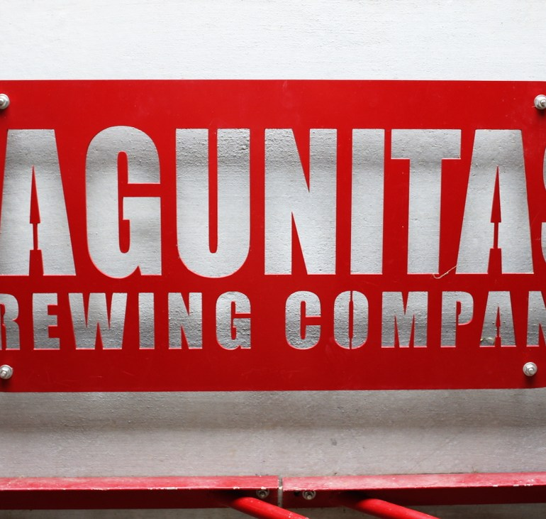 The Ever-Expanding Lagunitas Brewing