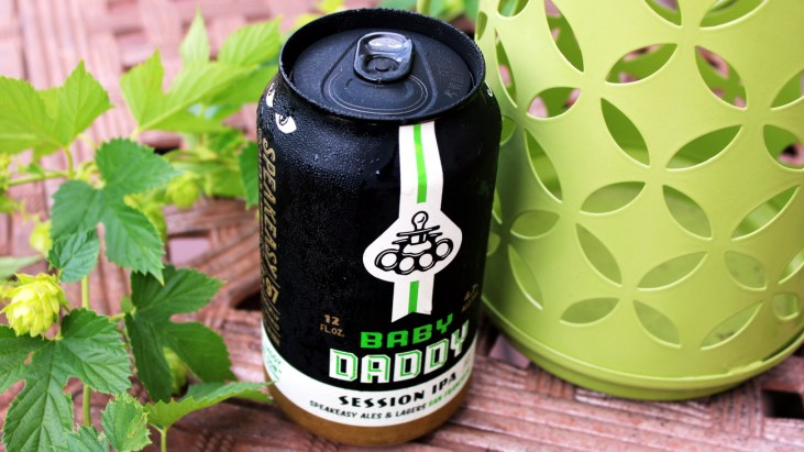 Steph's New Brew Review: Baby Daddy