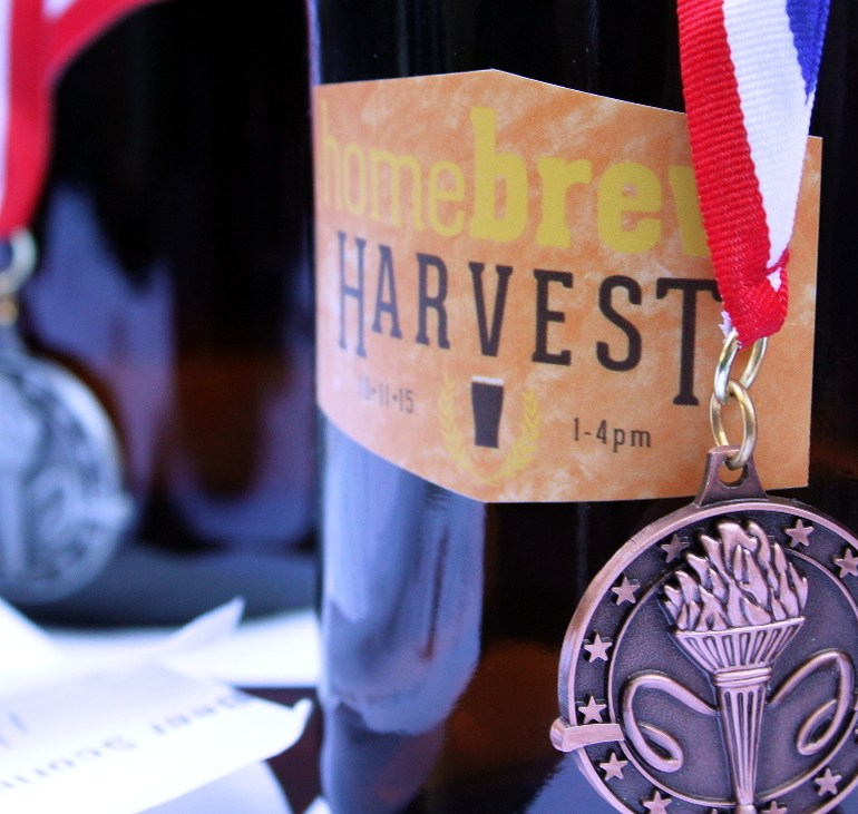 Photos – Homebrew Harvest 2015