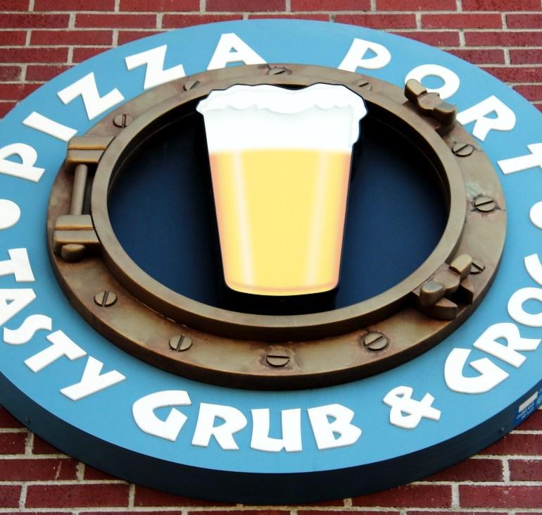 Tasty Grub & Grog at Pizza Port