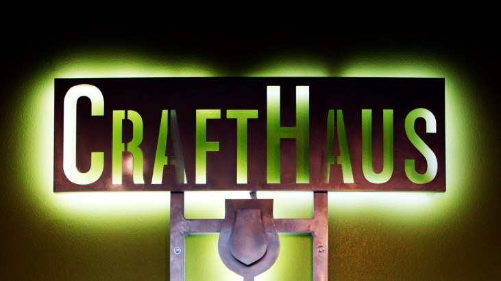 Go Cuckoo for CraftHaus Brewery