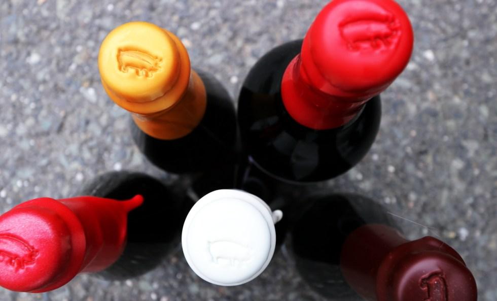 Bottle-Tops