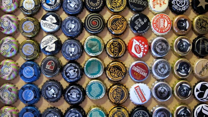 US Reaches Historic Number of Breweries