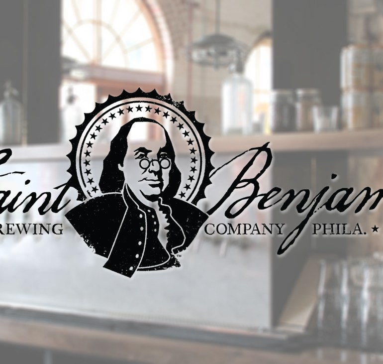 Saint Benjamin Brewing Opens Taproom
