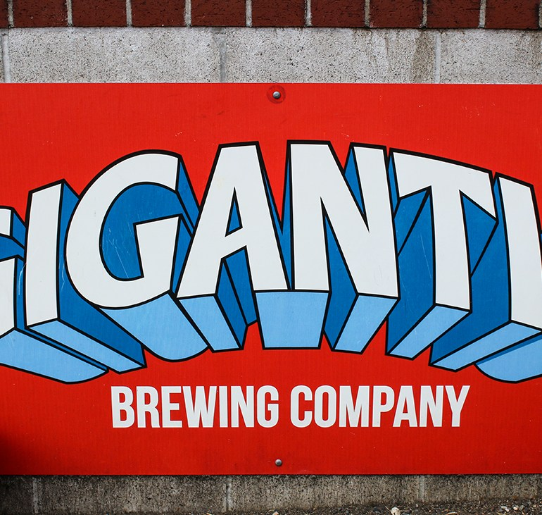 Gigantic Brewing Aims to Make the 'Best Damn IPA in Portland'