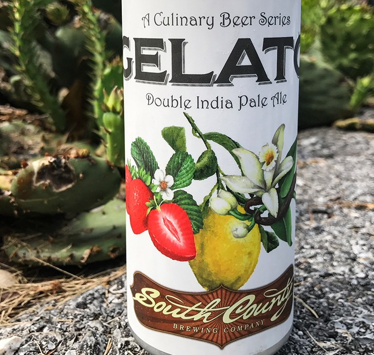 Steph's New Brew Review: Gelato