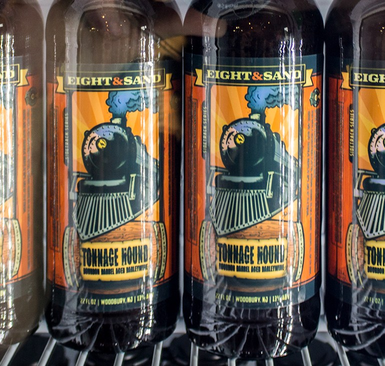 Add Eight & Sand Beer Company to Your South Jersey Itinerary