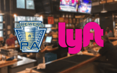 Lyft Partners with the Brewers of Pennsylvania to Provide Safe Rides for Beer Lovers