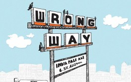 Philly's Urban Village Brewing Releases Their First Canned Beer, Wrong Way IPA