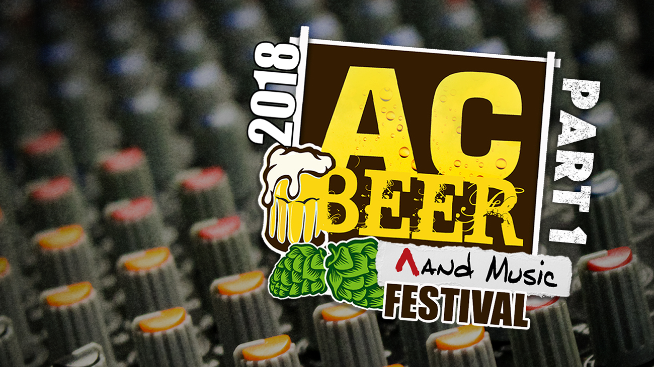 Episode 138 atlantic city beer and music festival part 1 beer episode 138 atlantic city beer and music festival part 1 malvernweather Choice Image