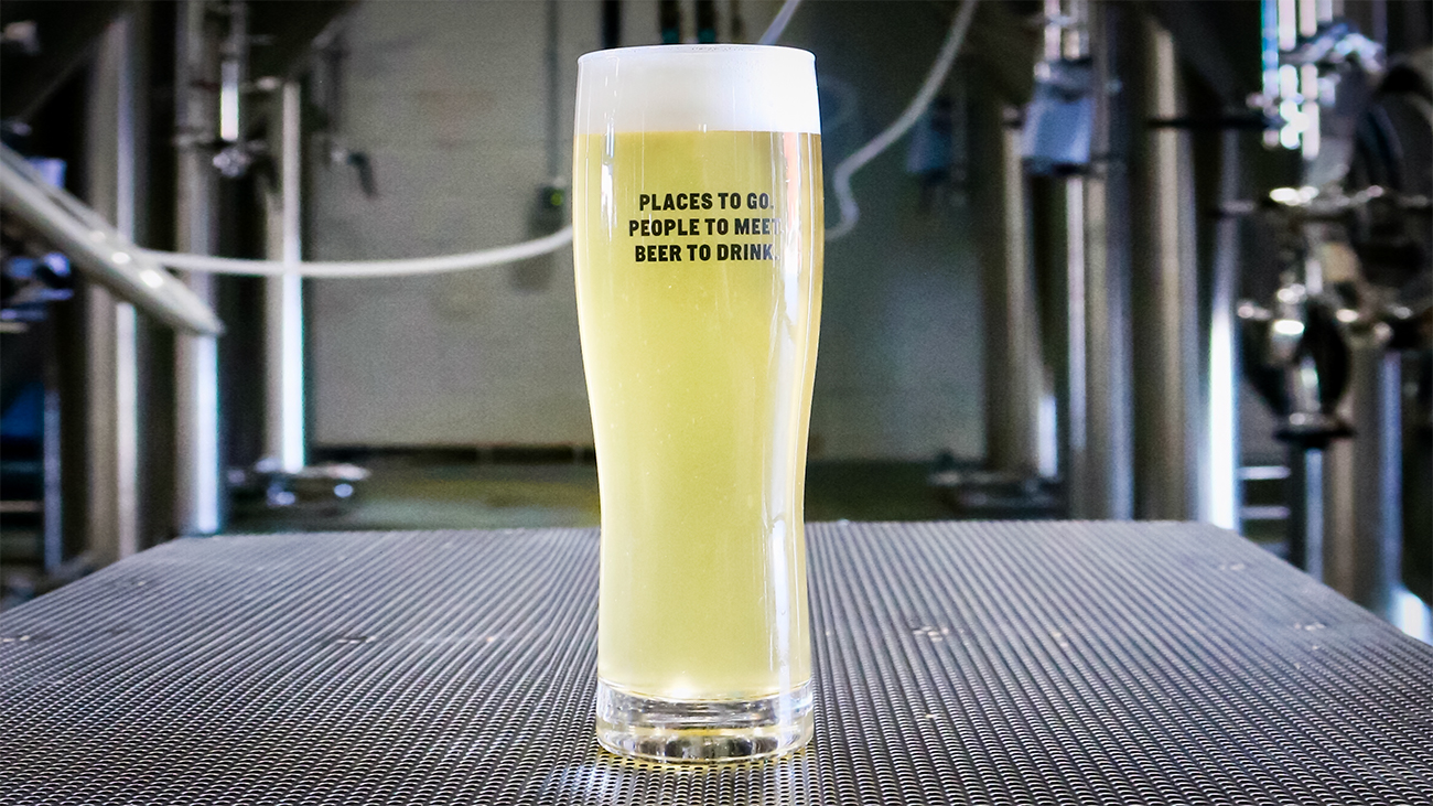 Five Boroughs Brewing Company And Brooklyn Kura Sake Launch Collaboration Sunset Kura Lager